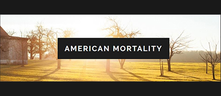 American Mortality header image